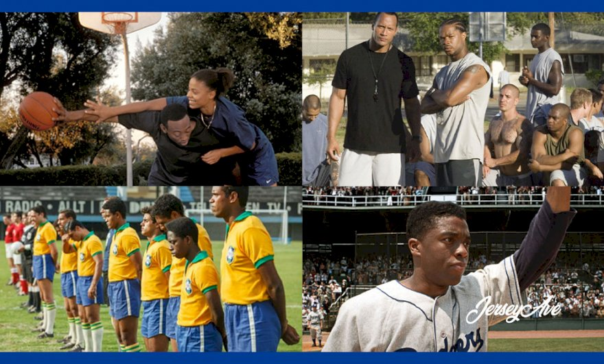 [MOVIES] : These sport movies to watch during quarantine