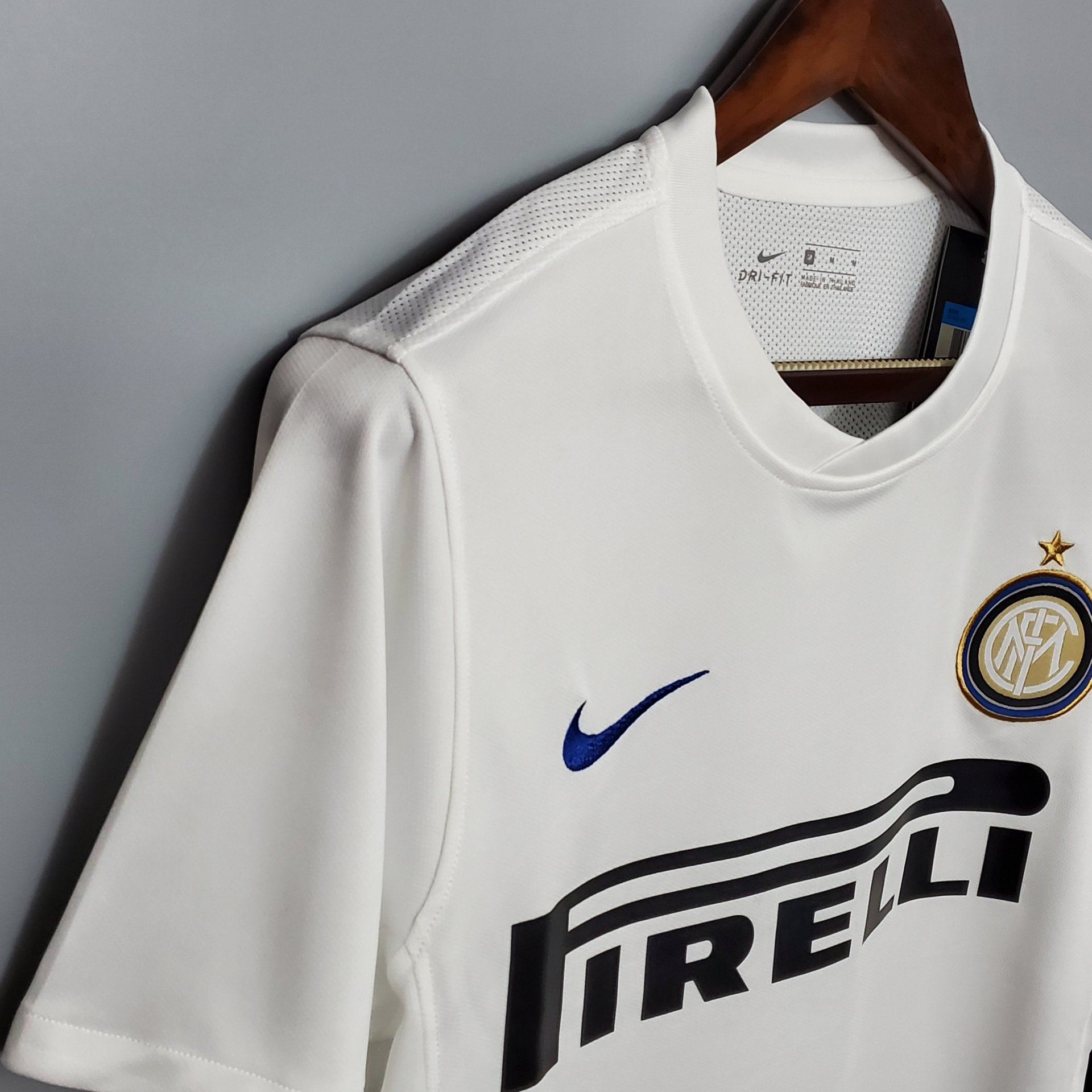 Inter Milan away away retro S-XXL 10/11 - JerseyAve - Marketplace