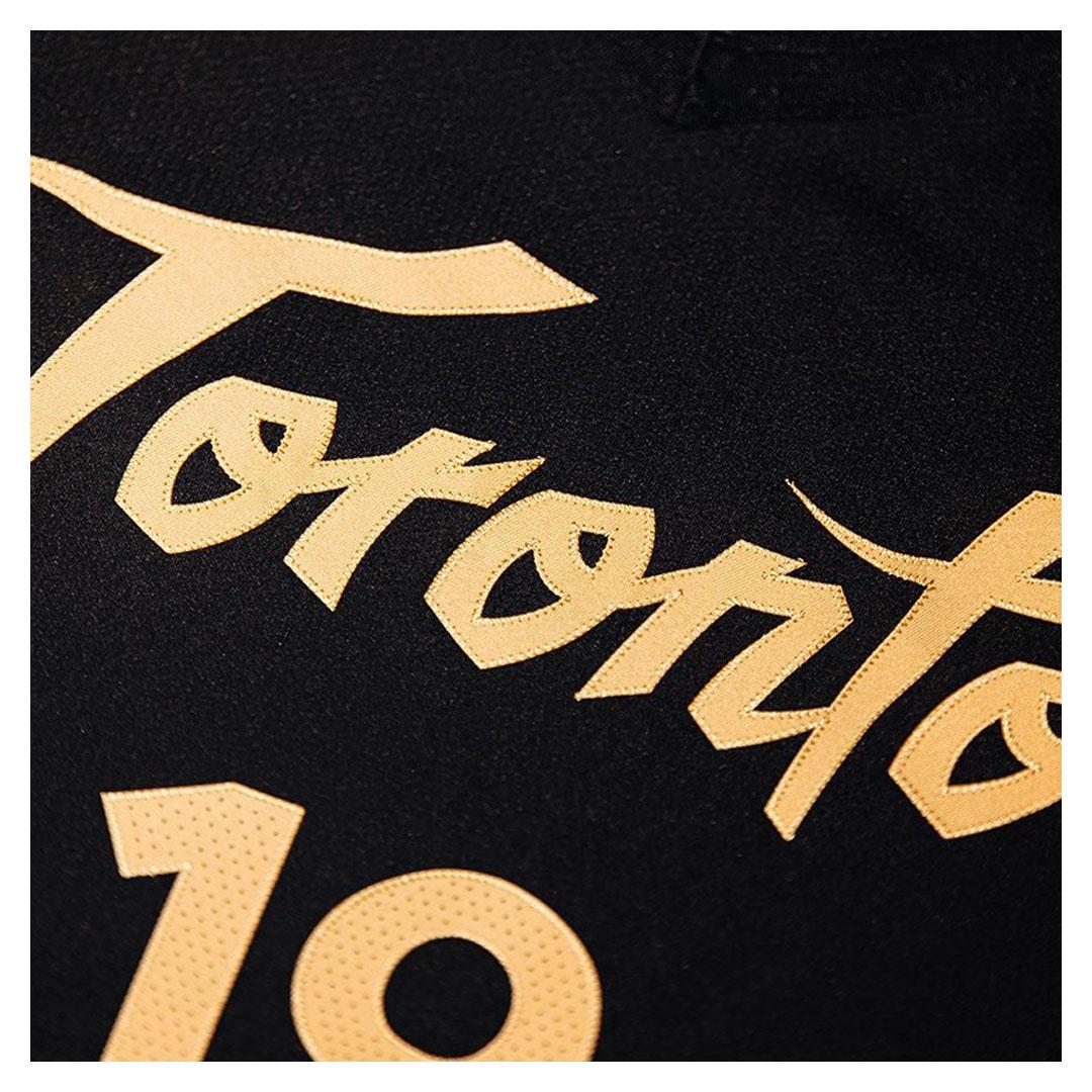 Toronto Raptors City Edition