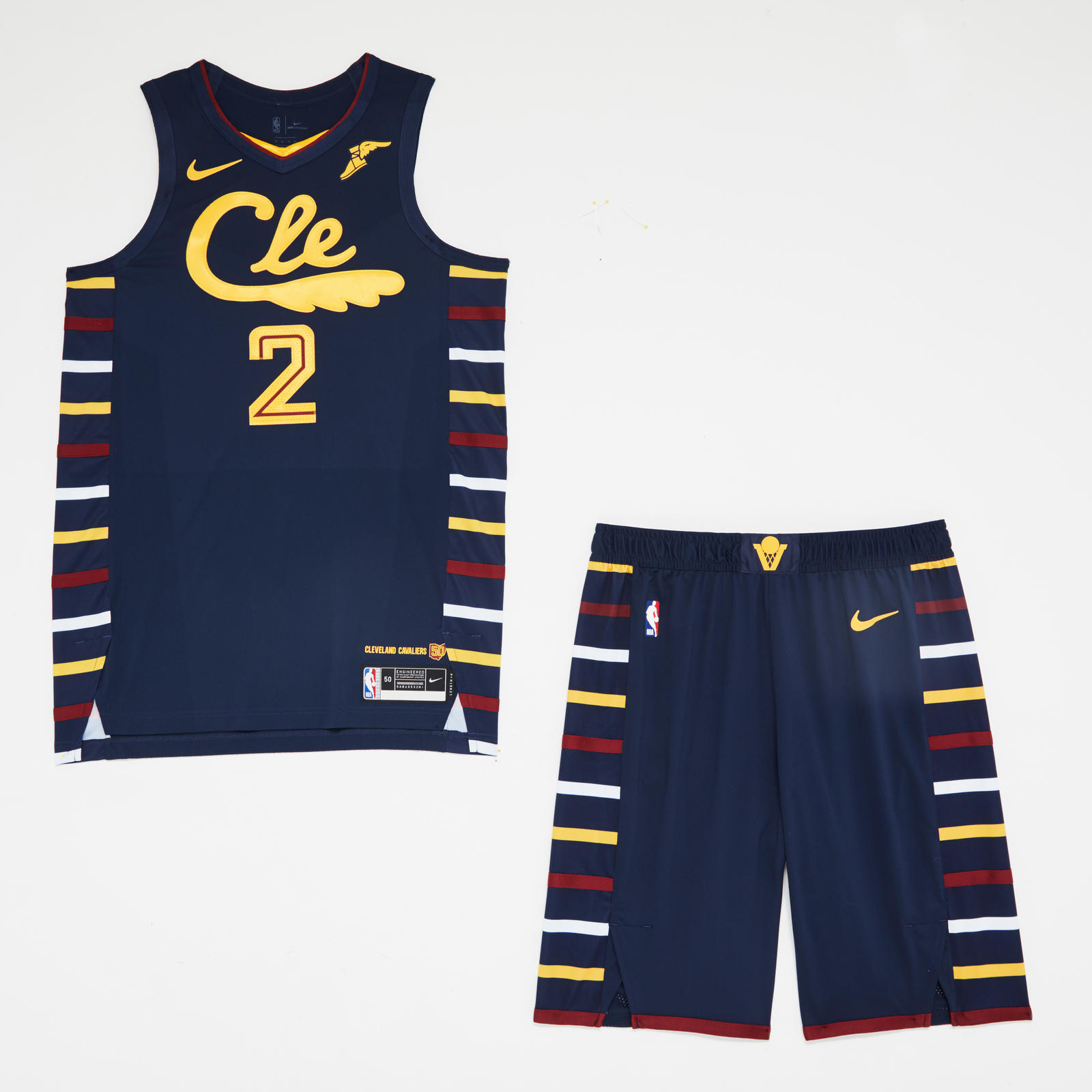 Cleveland Cavaliers City Edition
