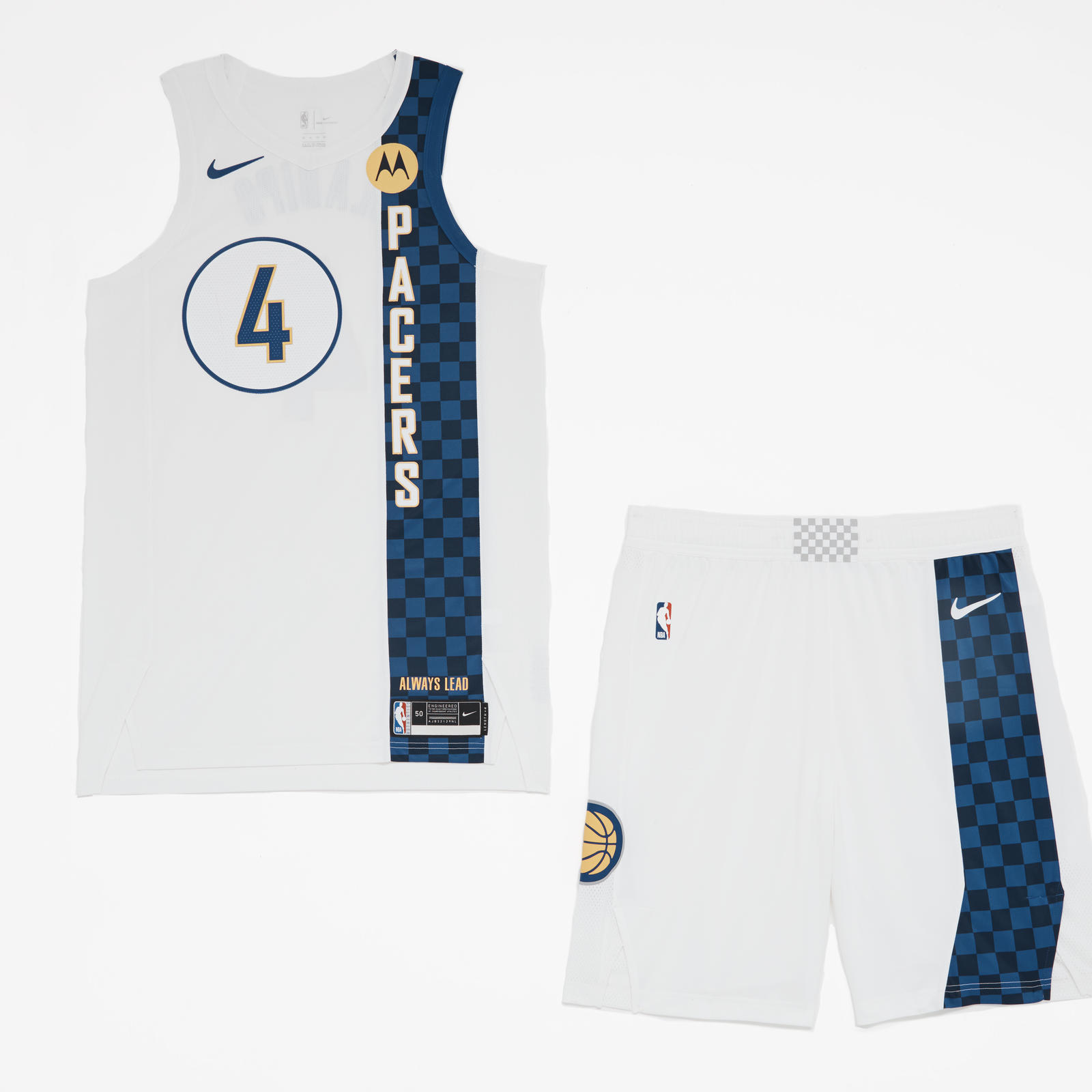 Indiana Pacers City Edition