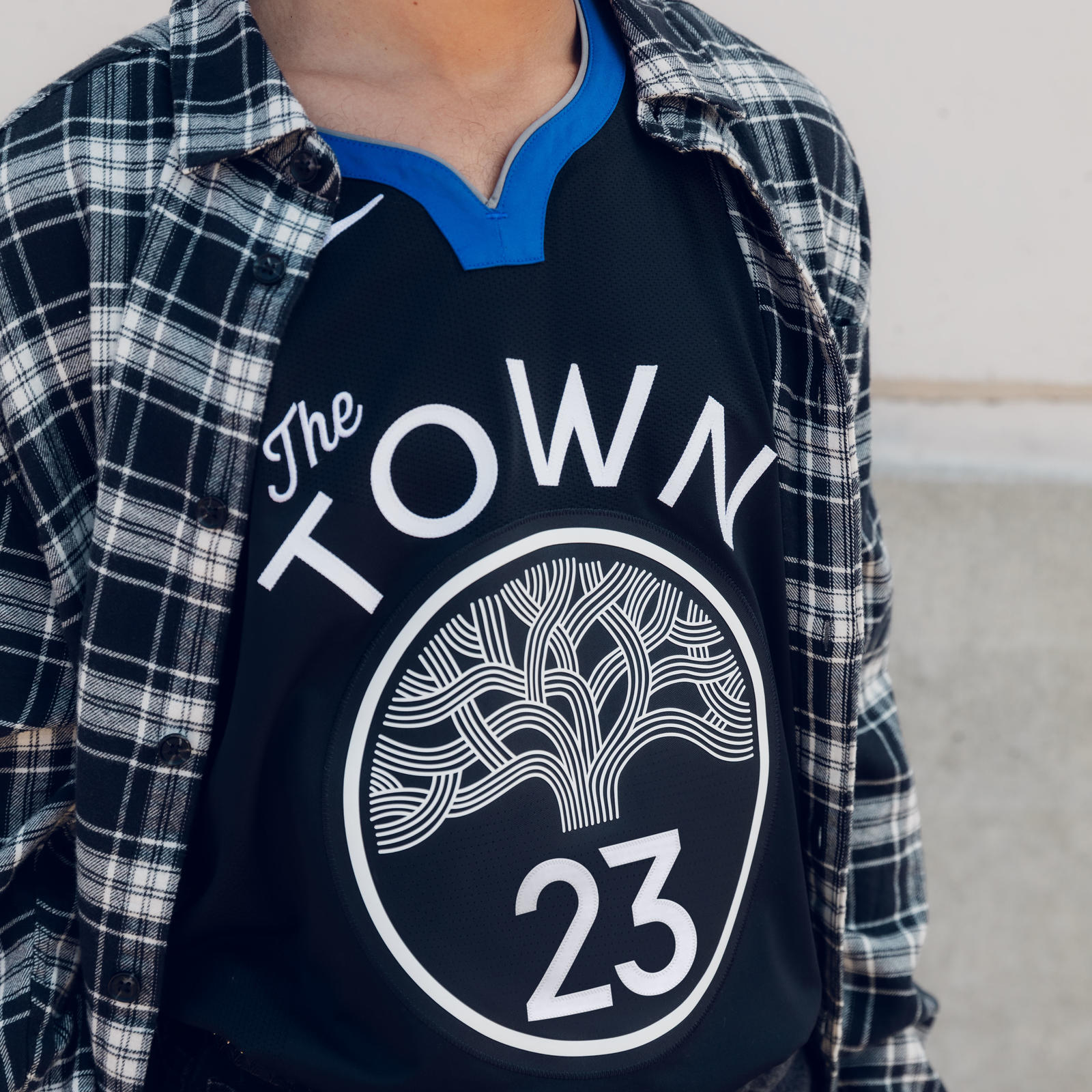 Golden State Warriors City Edition