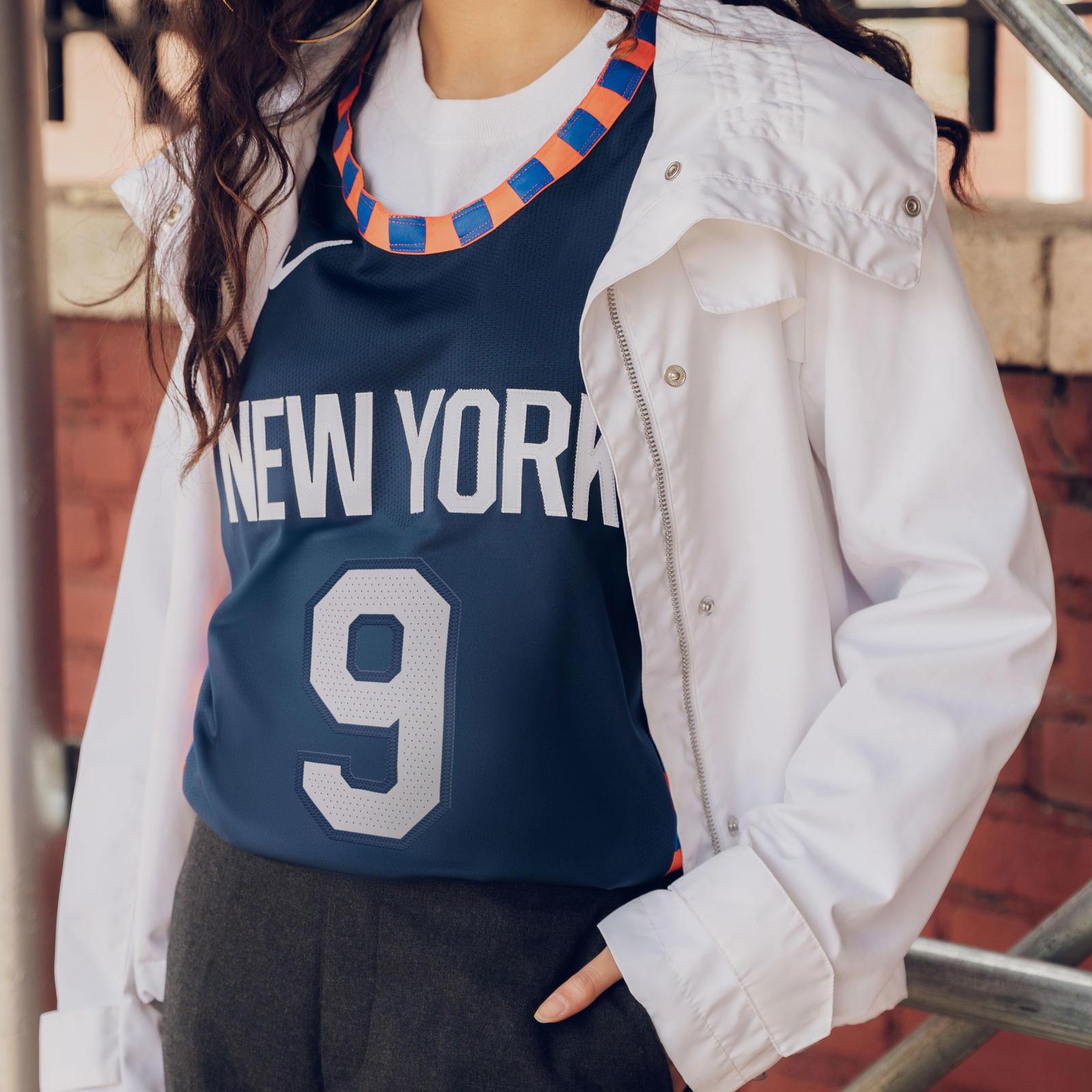 New York Knicks City Edition