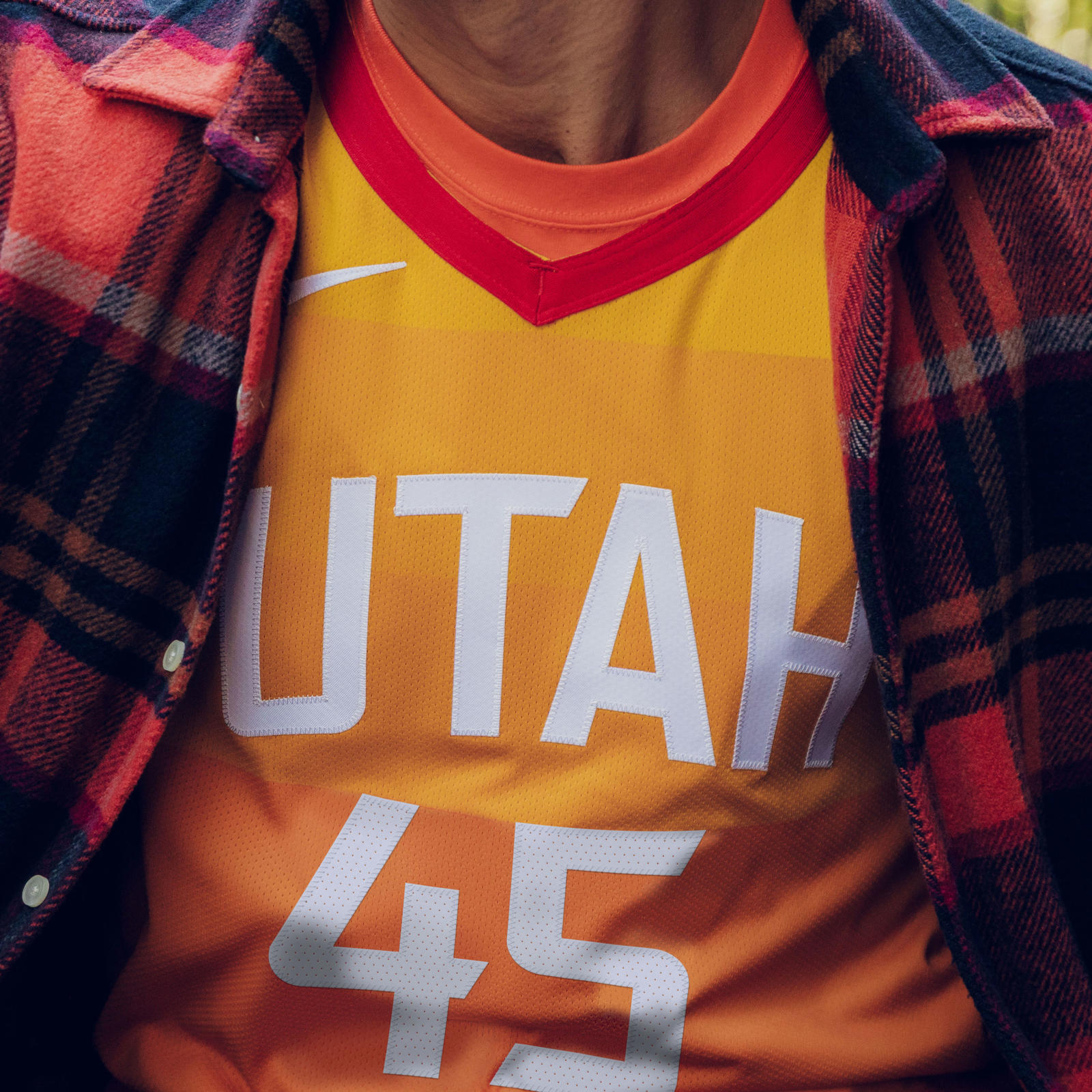 Utah Jazz City Edition