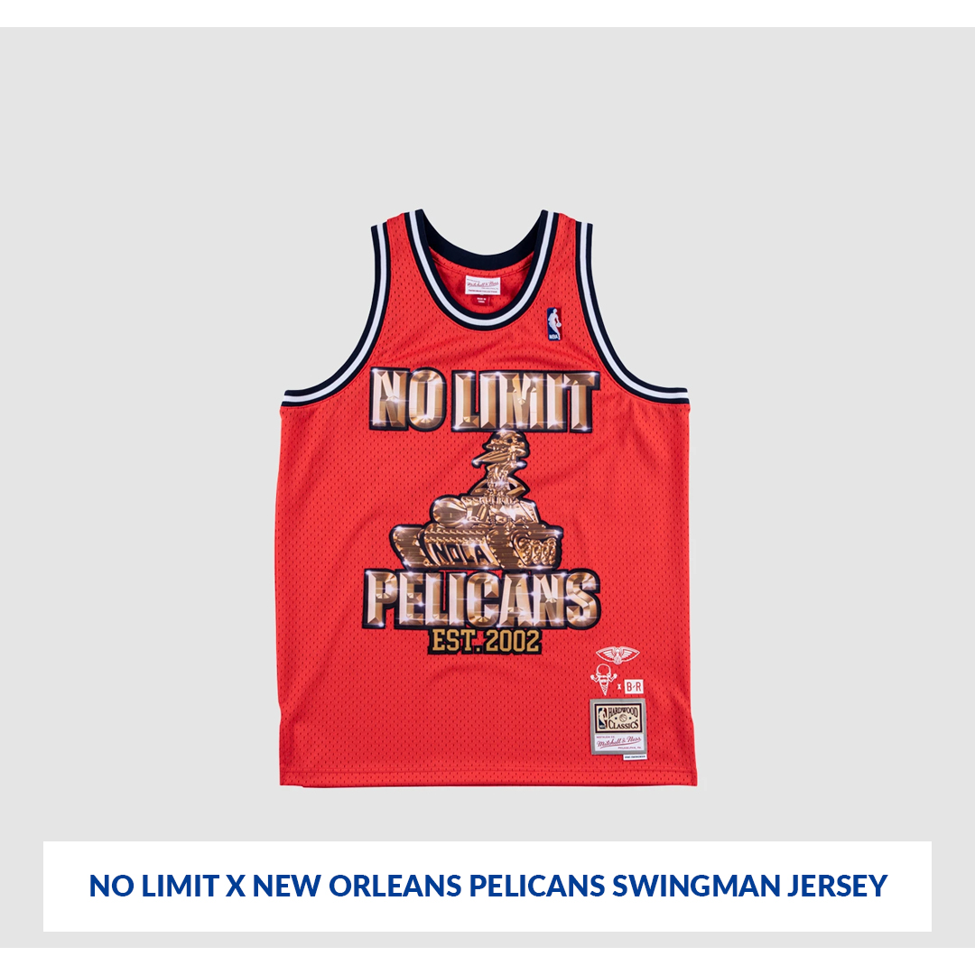 Schoolboy Q, Big Sean and many other rappers designed NBA jerseys