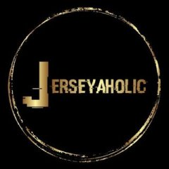 Jerseyaholic