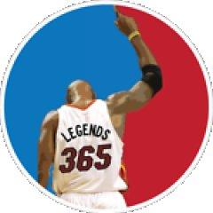 legends365